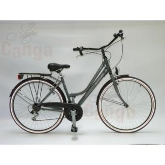 SIRIUS CITYWAVE Női Trekking/ Városi Kerékpár