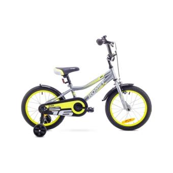 """Romet Tom 16"""" 2018 Gyermek Kerékpár"""