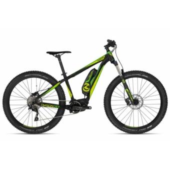 Kellys Tygon 70 2018 Elektromos kerékpár