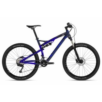 """Kellys Tyke 30 2018 27,5"""" Összteleszkópos MTB Kerékpár"""