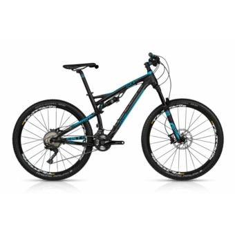"""Kellys Tyke 50 2017 27,5"""" Összteleszkópos MTB Kerékpár"""