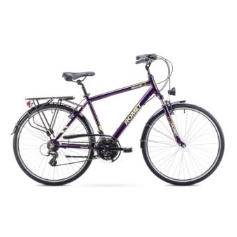 Romet Wagant 1 Limited 2018 Trekking Kerékpár