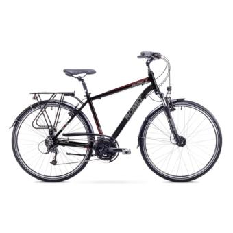 Romet Wagant 4 Limited 2018 Trekking Kerékpár