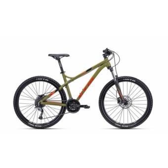 """CTM ZEPHYR 1.0 2018 27,5"""" MTB Kerékpár"""