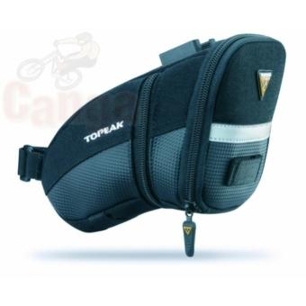 Aero Wedge Pack gyorsrögzítésű nyeregtáska Medium