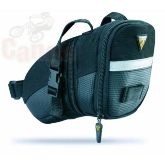 Aero Wedge Pack nyeregtáska Medium