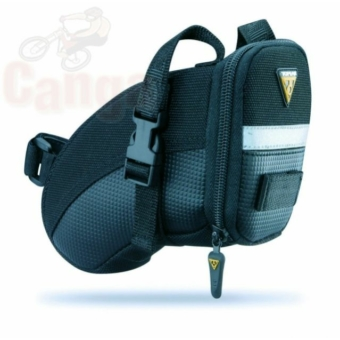 Aero Wedge Pack nyeregtáska Small