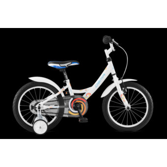 """Dema Aggy 2016 16"""" Gyermek Kerékpár"""