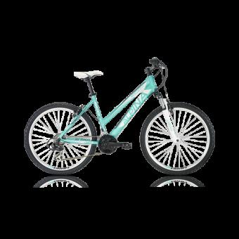 """Alpina Eco LM 2018 26"""" Női MTB Kerékpár"""