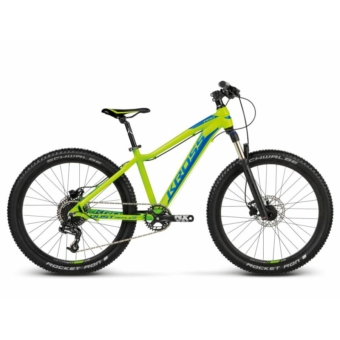 """Kross Dust Replica Pro 24"""" 2018 Gyermek Kerékpár"""