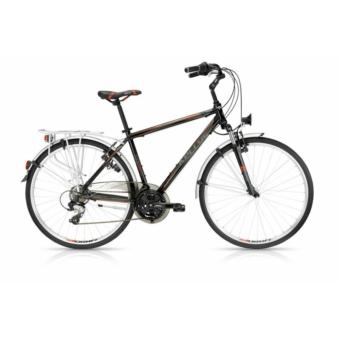 Kellys Carter 30 2016 Trekking Kerékpár