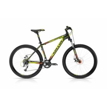 """Kellys Spider 10 2016 27,5"""" MTB Kerékpár"""