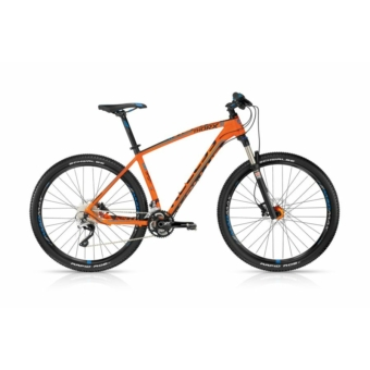 Kellys Thorx 10 2016 MTB  kerékpár