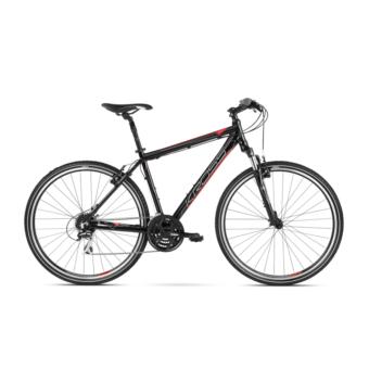 Kross Evado 3.0 2018 Férfi és Női Cross Trekking Kerékpár