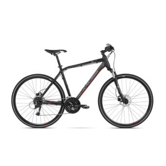 Kross Evado 5.0 2018 Női modell, Cross Trekking Kerékpár