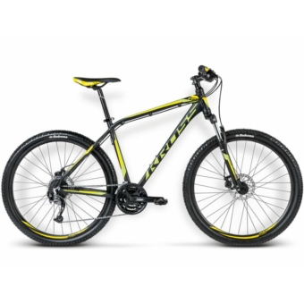 """Kross Hexagon R5 2017 27,5"""" MTB Kerékpár"""