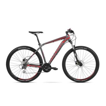 """Kross Level 2.0 29"""" 2018 29"""" MTB Kerékpár"""