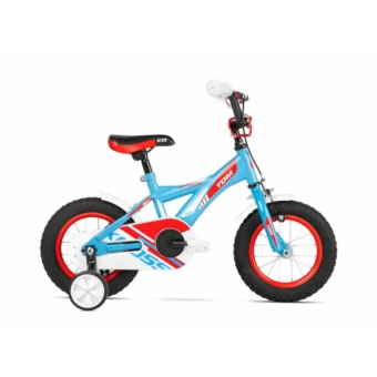 """KROSS TOM 2016 12"""" Gyermek Kerékpár"""