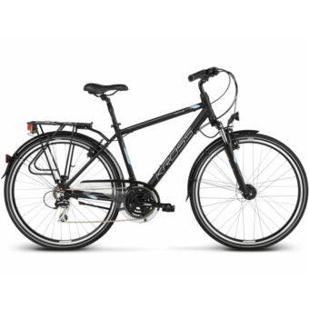 "Kross Trans 4.0 28"" 2018 Férfi Trekking Kerékpár"