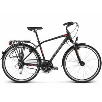 "Kross Trans 5.0 28"" 2018 Férfi  Trekking Kerékpár"