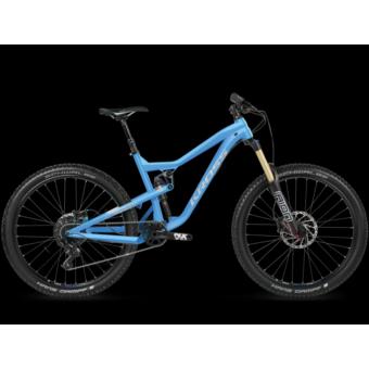 """Kross Moon 1.0 2018 27,5"""" Összteleszkópos MTB Kerékpár"""