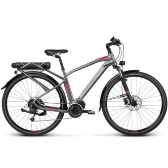 Kross Trans Hybrid 3.0 2018 Elektromos kerékpár