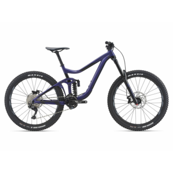 """Giant Reign SX 27.5"""" 2021 férfi összteleszkópos kerékpár"""