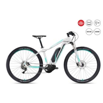 "Gepida Sirmium Pro Deore 10 400 29"" 2021 elektromos kerékpár"