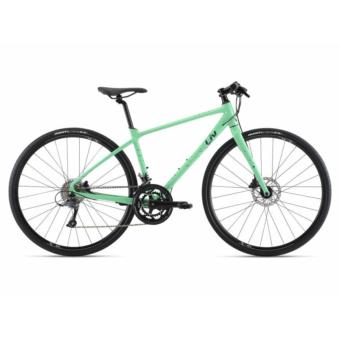 Giant Liv Thrive 3 2021 Női fitness kerékpár