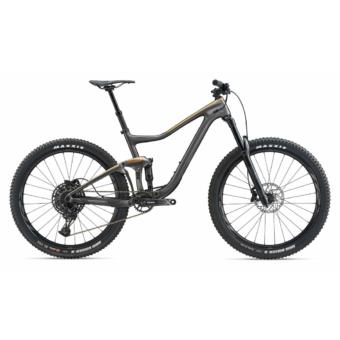 """Giant Trance Advanced 2 27.5"""" 2020 összteleszkópos kerékpár"""