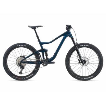 Giant Trance Advanced 27.5 2021 Férfi trail kerékpár