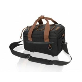 Kerékpár Táska csomagtartóra Carry more rendsz. BA-W30