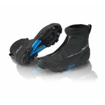 Kerékpáros Cipő XLC téli SPD 45 CB-M07