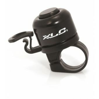 Kerékpár Csengő XLC mini fekete DD-M06