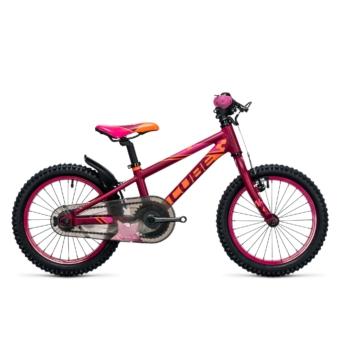 """Cube Kid 160 2017 16"""" Gyermek Kerékpár"""