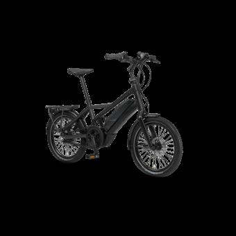 """Winora radius tour 500Wh 20"""" 8-G Nexus  elektromos kerékpár - 2020"""