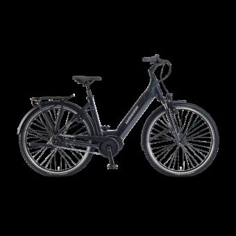 """Winora Sinus iN5f Einrohr i500Wh 28"""" 5-G Nexus  elektromos kerékpár - 2020"""