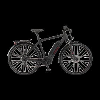 "Winora Yucatan 8 Herren 400Wh 28"" 8-G Altus Férfi Elektromos Trekking Kerékpár"