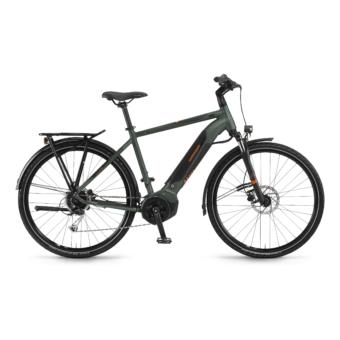 """Winora Yucatan i9 i500 28"""" Férfi Elektromos Trekking Kerékpár 2020"""