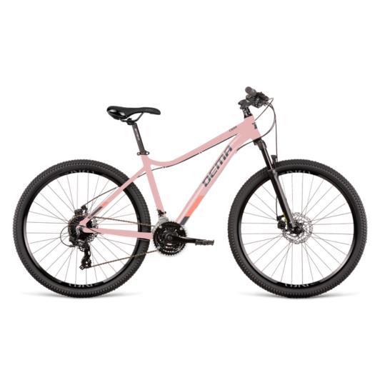 Dema TIGRA 3 salmon-dark gray MTB kerékpár 2022