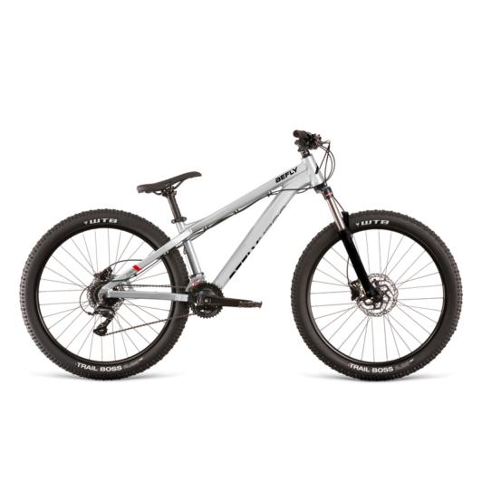 Dema BeFly HERO ONE silver  kerékpár 2022