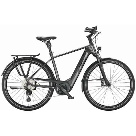 KTM MACINA STYLE XL TRAPÉZ Női Elektromos Trekking Kerékpár 2022