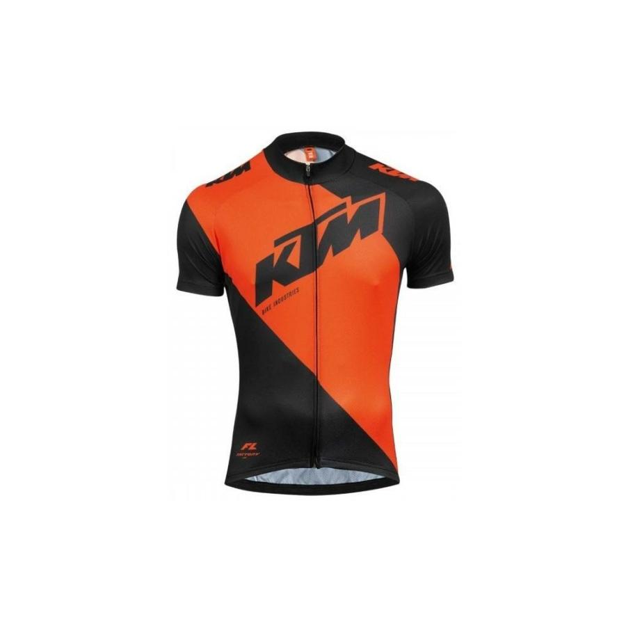 KTM Factory Line Race BLACK MEZ