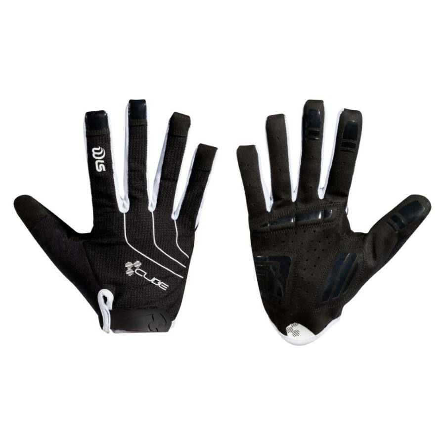 CUBE WLS GLOVES NF LF BLACKLINE