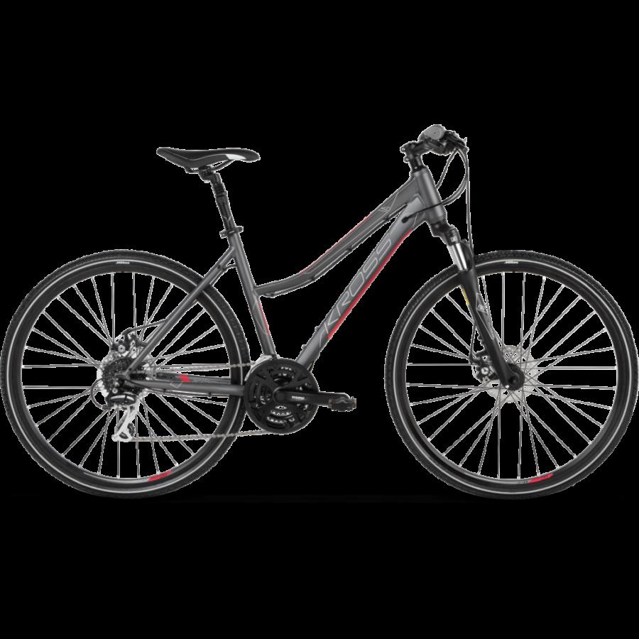 Kross EVADO 4.0  cross trekking  kerékpár - 2020