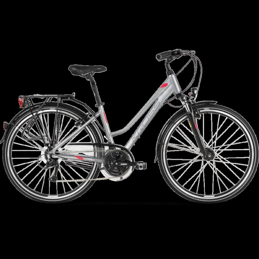 Kross TRANS 4.0  Trekking  kerékpár - 2020
