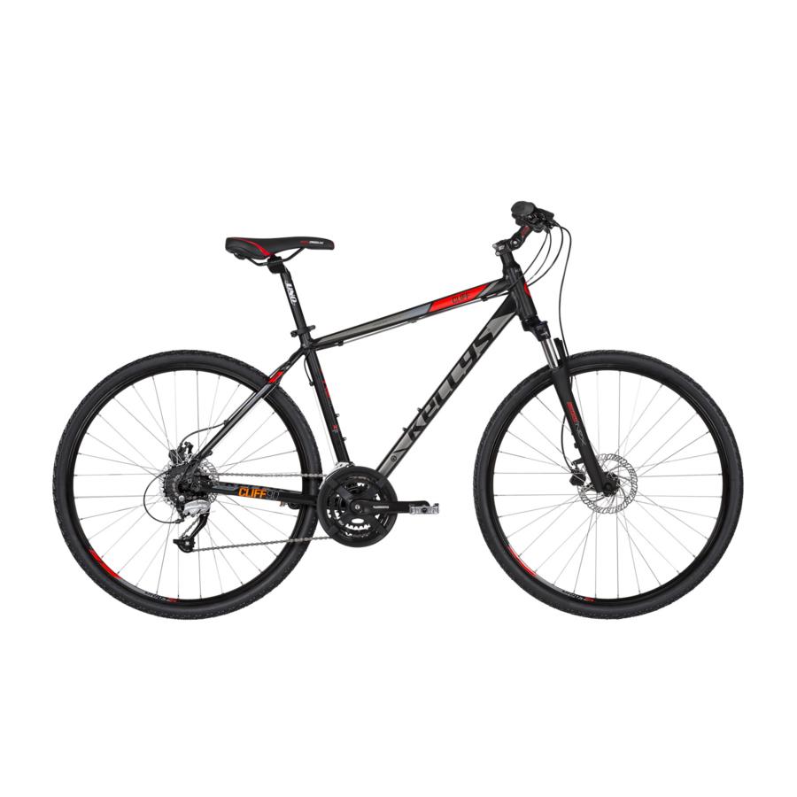 KELLYS Cliff 90 2019 Cross Trekking Kerékpár
