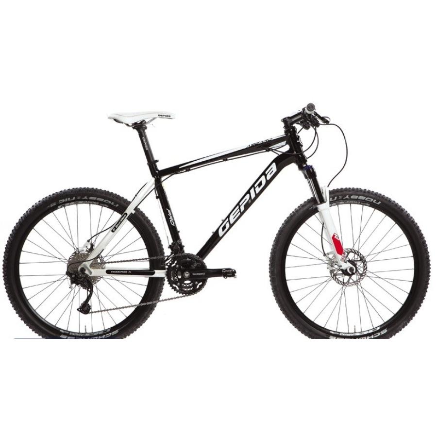 """GEPIDA ASGARD PRO 2012  26"""" MTB Kerékpár"""