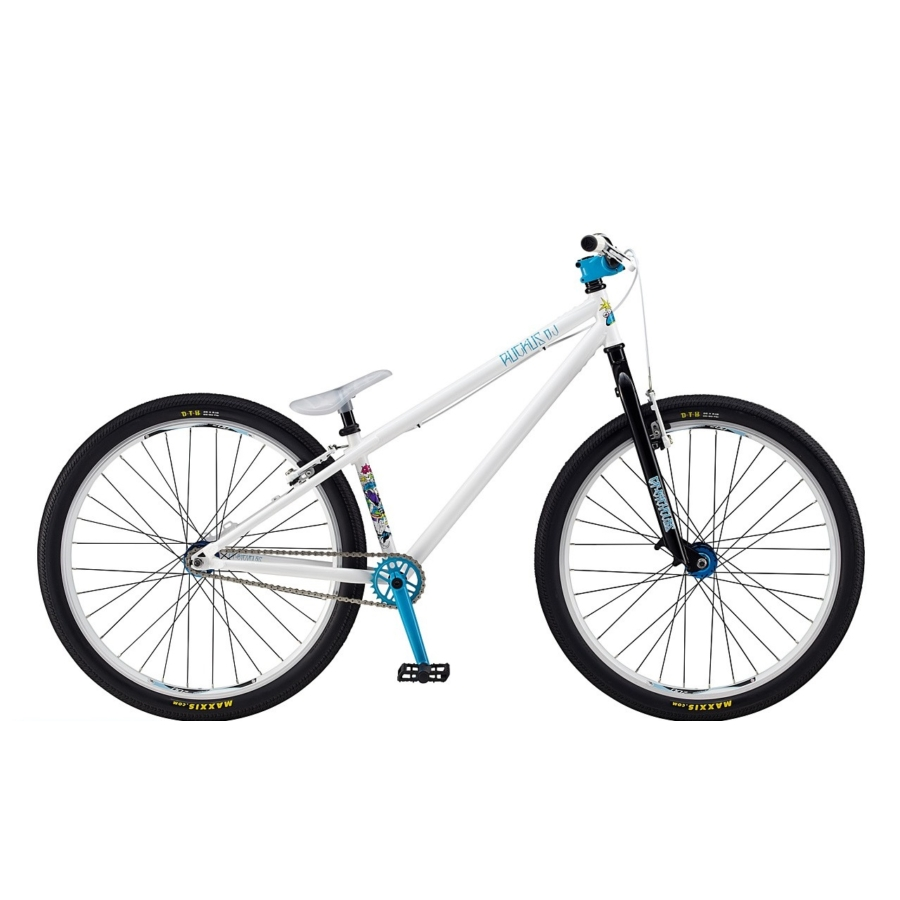 GT RUCKUS DJ 2.0 Dirt Kerékpár