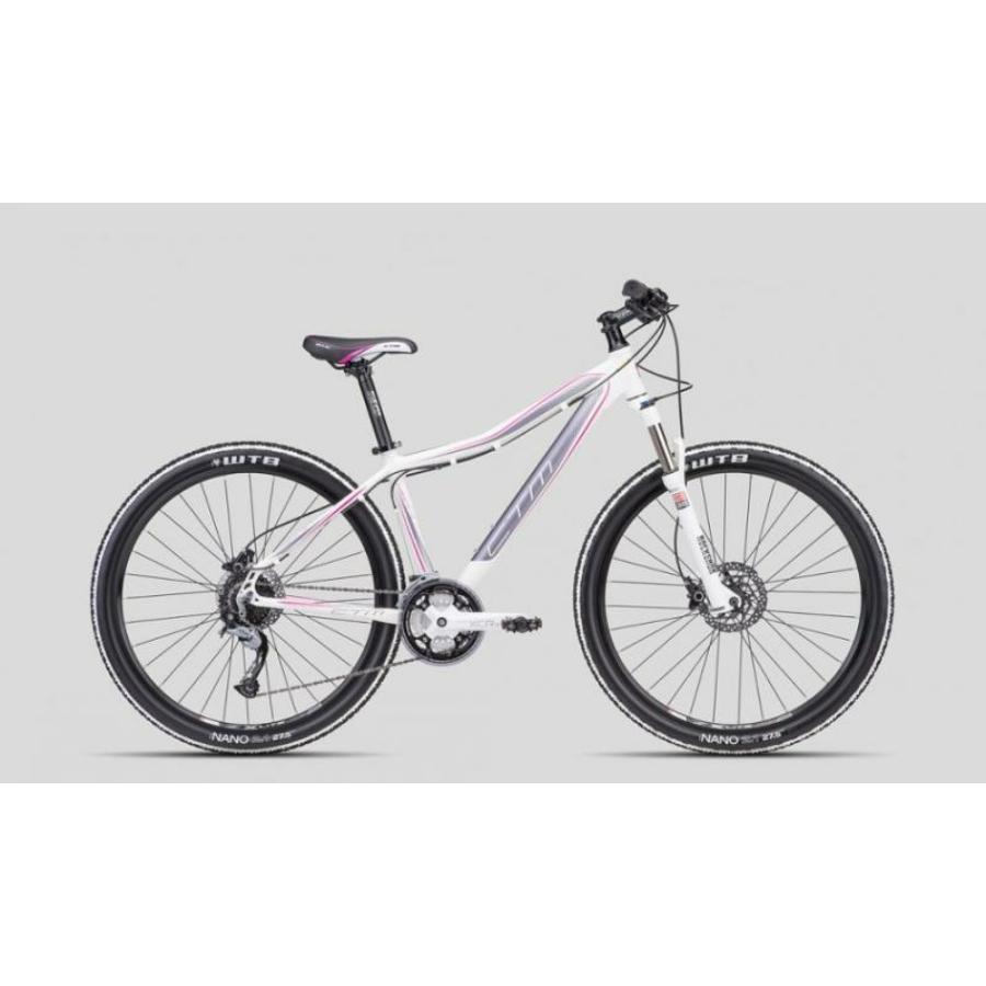 """CTM CHARISMA 4.0 27,5"""" Női MTB Kerékpár"""